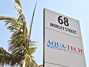Aqua-Tech is a drinking water solutions provider servicing the greater Brisbane area