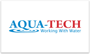 Aqua-Tech new logo
