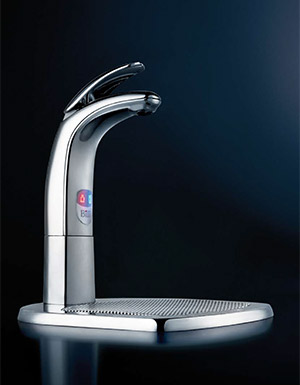 Billi Eco stylish tap ware