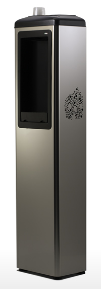 Elite EL80 water cooler freestanding