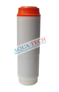 Phosphate Scale Reduction Filter
