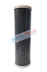 Silver Impregnated Carbon Filter
