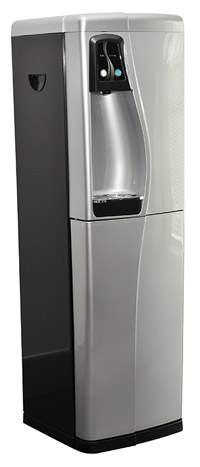 Platinum BC680 delivers both chilled and ambient drinking water at the push of a button