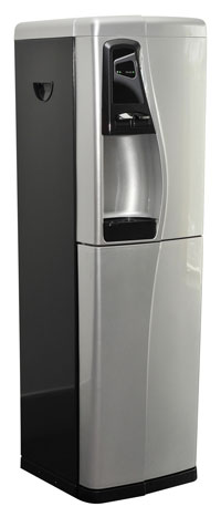 Platinum LC680 produces chilled or ambient water at the flick of a lever