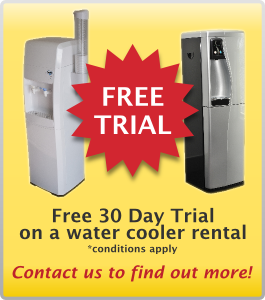 Water Cooler 30 Day Trial