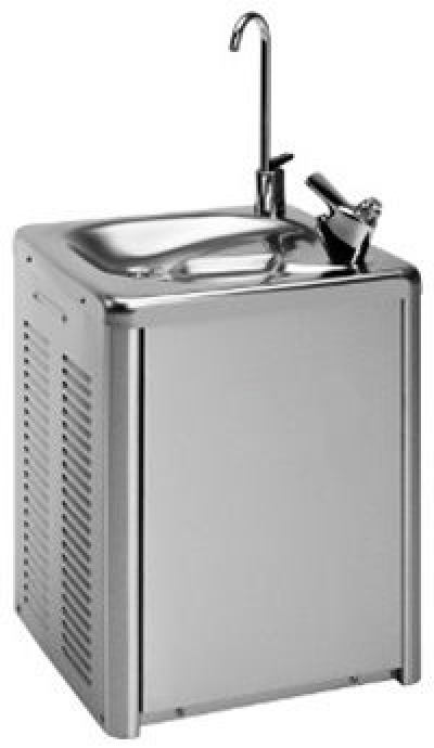 Fountain TC20W Wall-Mounted Water Cooler