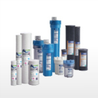 Customised Water Filter Products